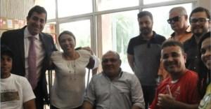 Retrospectiva: Gervásio Maia apresenta acessibilidade da Assembleia a pessoas com deficiência