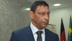 Justiça rejeita pedido de Carlão do Cristo para voltar ao mandato na Câmara de João Pessoa; VEJA DECISÃO