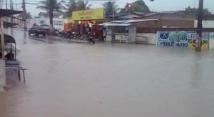 Capital registra em 12 horas o volume de chuva previsto para o mês e equipes da PMJP estão mobilizadas