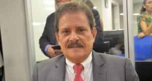 Tião Gomes é escolhido relator da LOA 2020 na Assembleia Legislativa