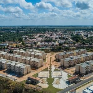 João Azevêdo entrega 352 apartamentos em Santa Rita nesta sexta-feira