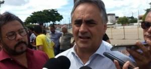 Cartaxo autoriza início das obras do Programa Mais Pavimentação em rua do Bairro das Indústrias