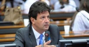 Bancada federal paraibana se reúne com ministro da Saúde em Brasília nesta quarta-feira