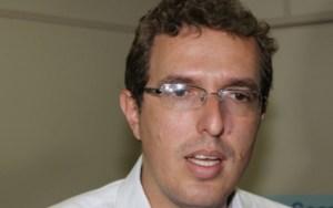 Investigado na Operação Calvário, Waldson de Souza presta depoimento nesta segunda-feira