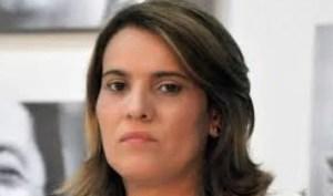 """""""Há risco grave de Livânia continuar a perpetuar os crimes caso permaneça em liberdade"""", diz desembargador em setença"""