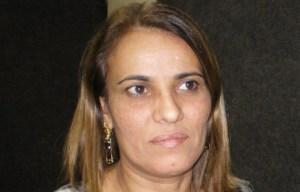 BASTIDORES: No primeiro dia na prisão, Livânia recebe visita de membro do alto escalão do governo