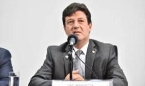 Confira a agenda do ministro da Saúde na Paraíba nesta segunda-feira
