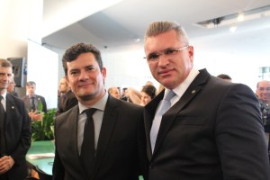 Julian Lemos se manifesta sobre lei anticrime de Sérgio Moro