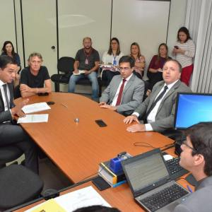 Desembargador nega habeas corpus e mantém empresário Roberto Santiago na prisão