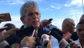 Ricardo desconversa sobre possibilidade de participar de disputa pela PMJP em 2020