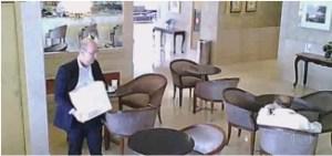 Em depoimento, Leandro Nunes revela compra de imóvel para Livânia com dinheiro de propina da Cruz Vermelha
