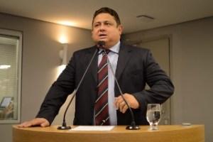 Prisão de Livânia Farias: Virgolino enaltece trabalho do Gaeco e Ministério Público