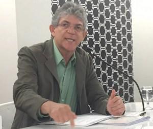 No auge da Calvário, Ricardo moveu em média um processo por dia contra jornalistas após a prisão de Livânia Farias