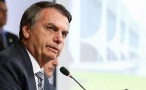Bolsonaro anuncia inauguração de Centro de Testes de Dessalinização de água em CG