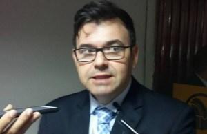 Governo completa 100 dias sem dar respostas sobre a Operação Calvário, diz deputado