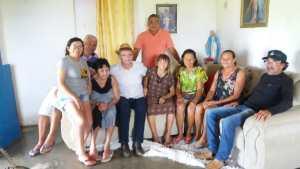 NINJA NA REDE: deputado Galego Souza dedica Páscoa para visitar e abraçar amigos no Sertão da Paraíba