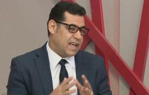 TCE mantém condenação de Gilberto Carneiro no caso Jampa Digital