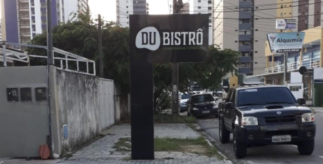 Polícia realiza operação no Du Bistrô, Restaurante do filho de Ricardo Coutinho