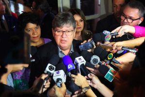 João Azevêdo peita aliados e descarta possibilidade de implantar orçamento impositivo na Paraíba
