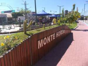 Monte Horebe promove o I Festival de Inverno
