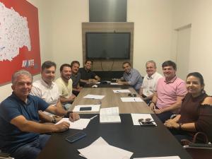 Deputados descartam fim do G10 na ALPB e confirmam força do grupo na defesa dos interesses dos paraibanos