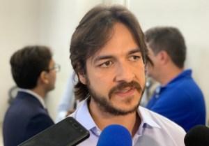 PSDB conduzirá Pedro Cunha Lima à presidência do partido no domingo; Veja como ficará a Executiva Estadual