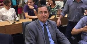 Anísio Maia diz que Operação Calvário é protótipo da Lava Jato e faz parte do plano para derrubar governos de esquerda nos estados
