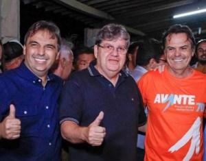 Governador João Azevêdo inaugura 27ª Ciretran neste sábado em Juazeirinho
