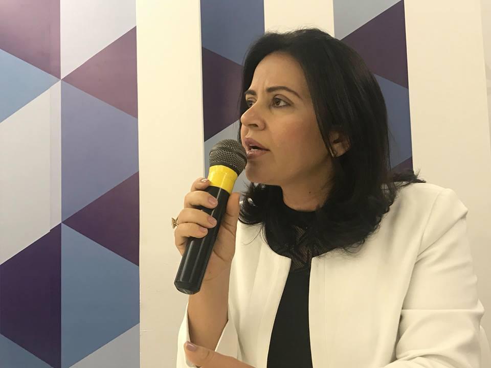 'Eu e Adriano Galdino estamos sendo isolados do PSB', denuncia deputada