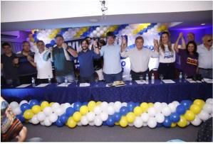 PSDB completa 31 anos tentando reconquistar o protagonismo no cenário nacional e na Paraíba