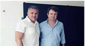 Farpas no PSL – Julian Lemos chama irmão de Romero Rodrigues de pinguço:  'João Cana Brava'