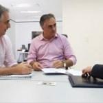Luciano Cartaxo homologa segundo concurso público para cargo de procurador do Município
