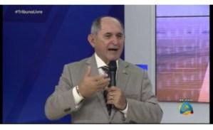 Procurador Francisco Sagres defende conduta de Sérgio Moro e vê 'exploração política' em prol da corrupção