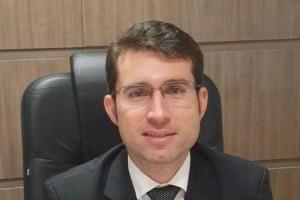 Filho dos deputados Edna e João Henrique é eleito presidente do PROS na Paraíba