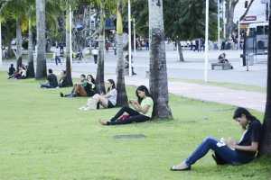 Parque da Lagoa comemora três anos de revitalização e se consolida como cartão-postal de João Pessoa