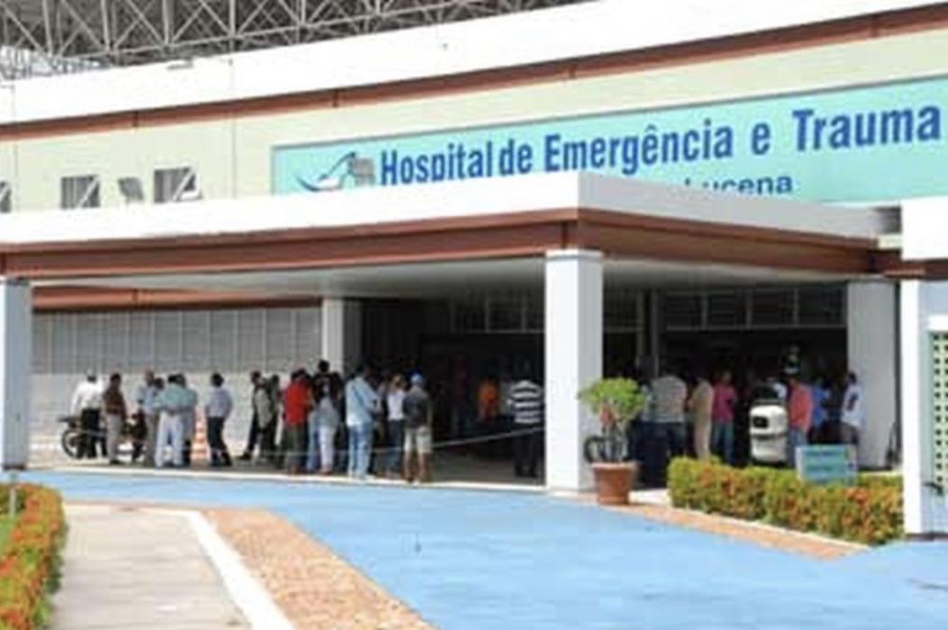 Fim da era Cruz Vermelha: Instituto Acqua vai administrar o Hospital de Trauma de João Pessoa