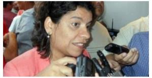 Estela Bezerra aciona Eduardo Carneiro e Cabo Gilberto no Conselho de Ética da ALPB