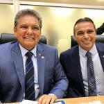 Genival Matias convida presidente da ALPB para se filiar ao Avante e Galdino pode deixar PSB