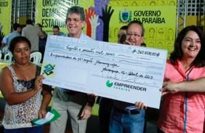 AIJE DO EMPREENDER: TRE marca data para julgamento de ação que pode deixar Ricardo Coutinho inelegível