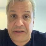 """VÍDEO: Sikera nega acusações de Fabiano Gomes, diz que não se associa a bandido e dispara: """"Voltará a ser preso em breve"""""""