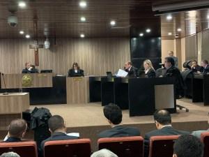 TRE retoma julgamento da Aije do Empreender nesta quinta-feira após pedido de vista