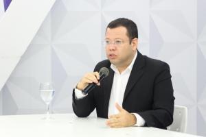 Bayeux: Leo Micena é selecionado entre 31 mil candidatos no Brasil para o RenovaBR