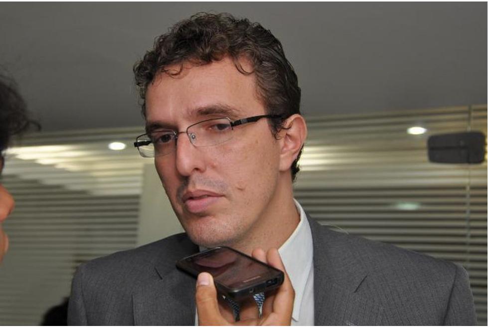 Calvário: Vaza vídeo de depoimento do ex-secretário Waldson de Sousa à Corregedoria de Justiça