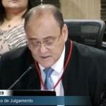 Aije do Empreender: Juiz vota pela improcedência total da ação contra Ricardo Coutinho; sessão é suspensa por pedido de vista
