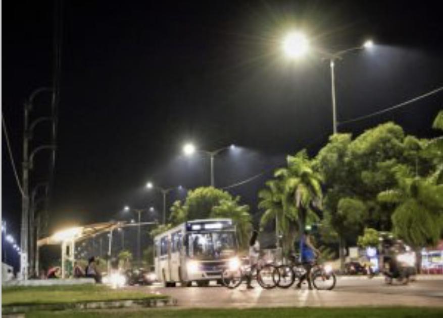 Cartaxo anuncia nova etapa do LED nas Ruas e programa chegará a 28 avenidas, 9 bairros e ao Centro Histórico