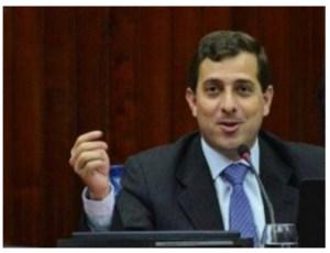 Gervásio Maia diz que autorizou ex-governador a cortar 11 milhões do duodécimo da Assembleia para realizar obras