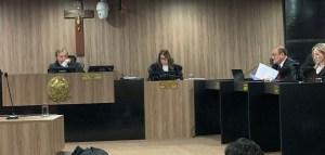 AO VIVO: TRE retorna julgamento de Ricardo Coutinho na Aije do Empreender/Codificados