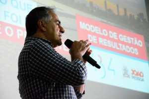 Aniversário da Capital: Luciano Cartaxo anuncia R$ 208 milhões em obras e ações para marcar os 434 anos de João Pessoa