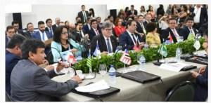 João Azevêdo e demais governadores definem primeira compra conjunta do Consórcio Nordeste