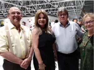 João Azevêdo rebate Bolsonaro e diz que presidente quer chamar atenção